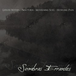 Various Artists - Sombras Errantes - CD