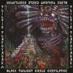 Various Artists - Tliltic Tlapoyauak - 2CD SET