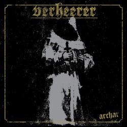 Verheerer - Archar - LP + DOWNLOAD CARD