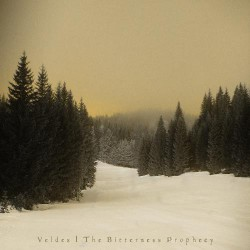 Veldes - The Bitterness Prophecy - CD