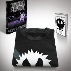 Venomous Concept - Kick Me Silly; VC3 + For the Ugly - TAPE + DVD + T Shirt Bundle