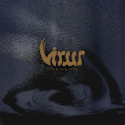 Virus - The Black Flux - CD DIGIPAK