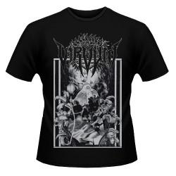 Virvum - Skull - T shirt