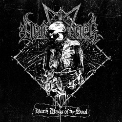 Voidhanger - Dark Days of The Soul - CD