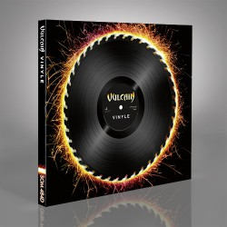 Vulcain - Vinyle - CD DIGIPAK + Digital