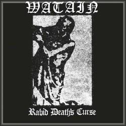 Watain - Rabid Death's Curse - CD