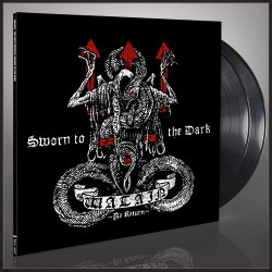 Watain - Sworn to the Dark - DOUBLE LP Gatefold