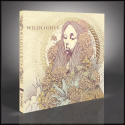 Wildlights - Wildlights - CD DIGIPAK
