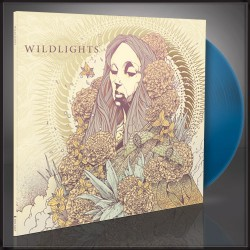 Wildlights - Wildlights - LP Gatefold Colored