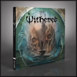 Withered - Grief Relic - CD DIGIPAK