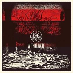 Woe - Withdrawal - LP COLORED