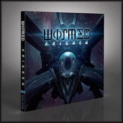 Wormed - Krighsu - CD DIGIPAK