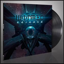 Wormed - Krighsu - LP Gatefold