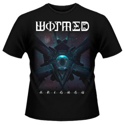 Wormed - Krighsu - T shirt