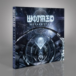Wormed - Metaportal - CD EP DIGIPAK + Digital