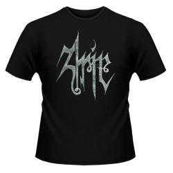 Zhrine - Logo - T shirt