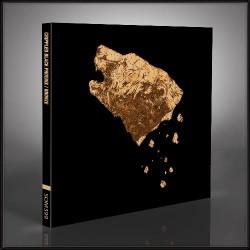 Crippled Black Phoenix - Bronze - CD DIGIPAK