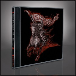Destroyer 666 - Wildfire - CD
