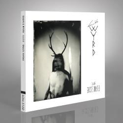 Gaahls Wyrd - GastiR - Ghosts Invited - CD DIGIPAK + Digital