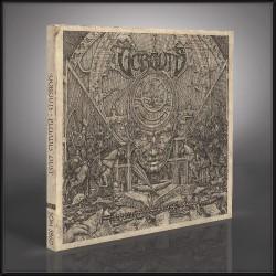 Gorguts - Pleiades' Dust - CD DIGIPAK