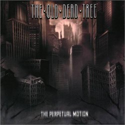 The Old Dead Tree - The Perpetual Motion - CD DIGIBOOK