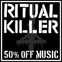 50% off on Ritual Killer's Exterminance!