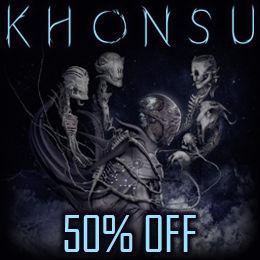 50% off on Khonsu's Anomalia!