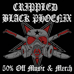 50% off on Crippled Black Phoenix!