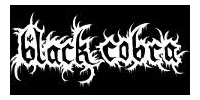 All Black Cobra items