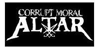 All Corrupt Moral Altar items