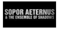 All Sopor Aeternus items