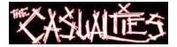 The casualties logo