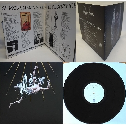 Deathspell Omega Vinyl is in stock now