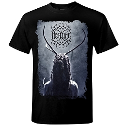 New Exclusive Heilung shirt design for 2019