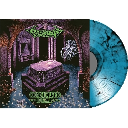 Gorguts Considered Dead