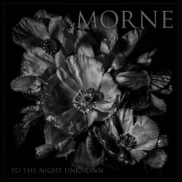 Morne CDs, LPs are shipping now