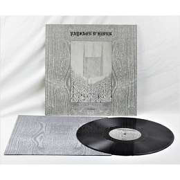Paysage d'Hiver, Lantlos, Alcest and other new items