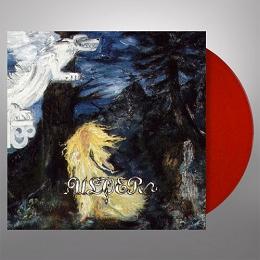 Scandinavian folk black metal classic, RED vinyl EXCLUSIVE to Season of Mist