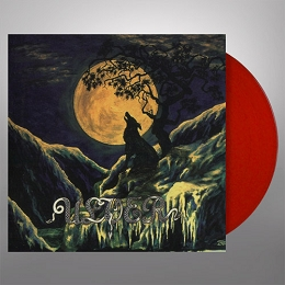 ULVER's final  inhospitable black metal album, reissued on RED vinyl and available EXCLUSIVELY from Season of Mist.