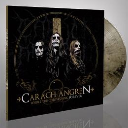 Where the Corpses Sink Forever reissue for vinyl